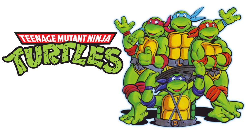 teenage mutant ninja turtles logo png