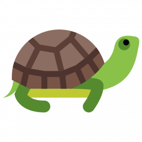 Tortoise clipart transparent background. Turtle png images free