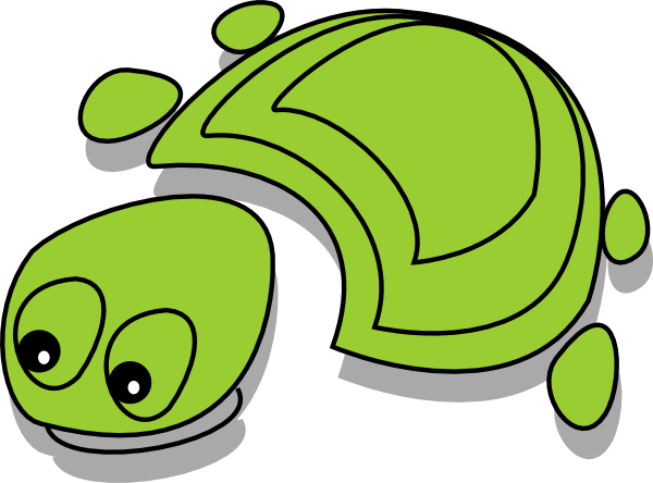 Tortoise vector cartoon giant. Png free stock