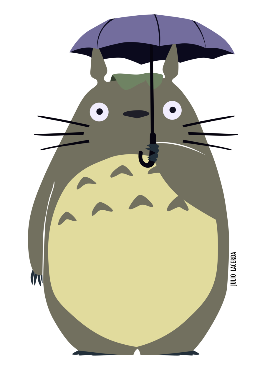 Totoro umbrella png. Google image result for