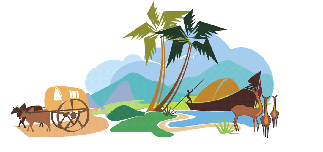 Tourist clipart holiday package. Flyme holidays kerala tourism
