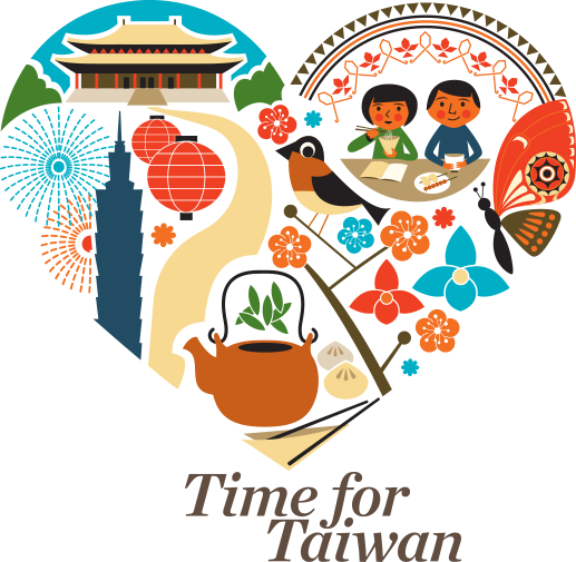 Tourist clipart holiday package. Taiwan fore bg png