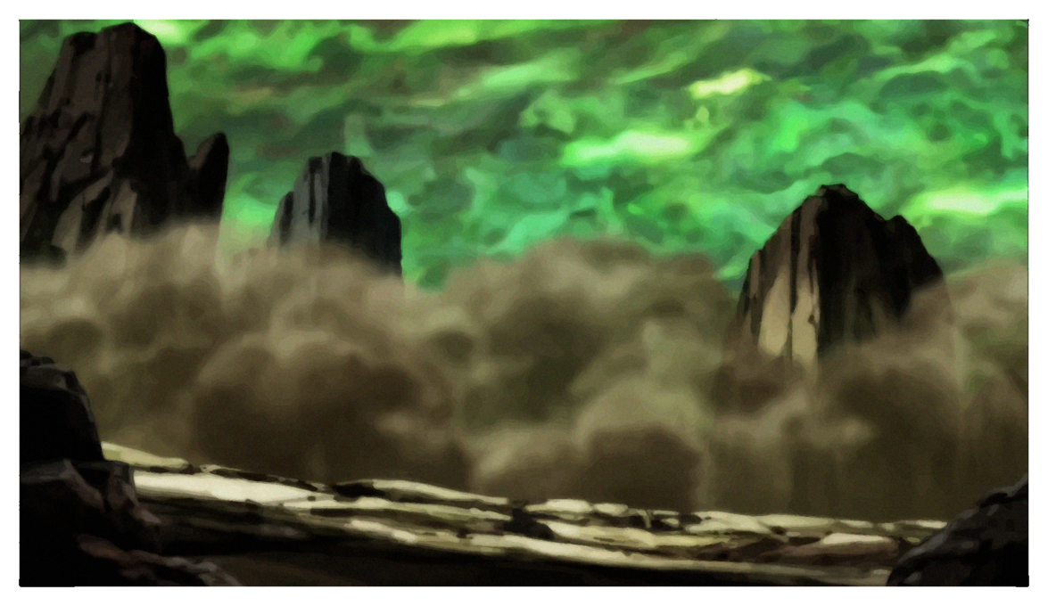 Tournament of power png. Half hour background by