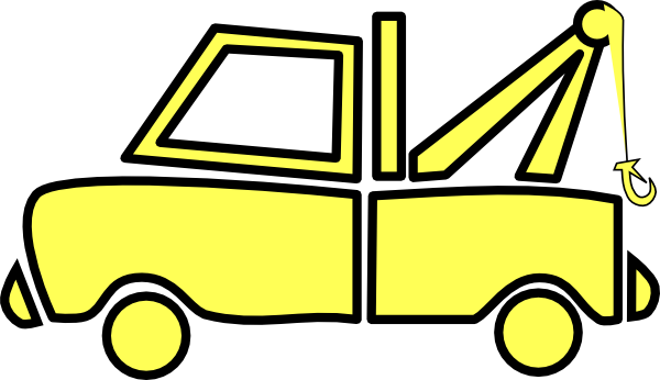 Tow clipart. Free truck download clip
