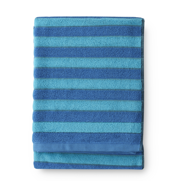 Towel transparent. Buy reiluraita bath organic