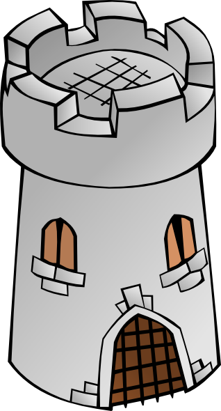 Tower clipart. Free cliparts download clip