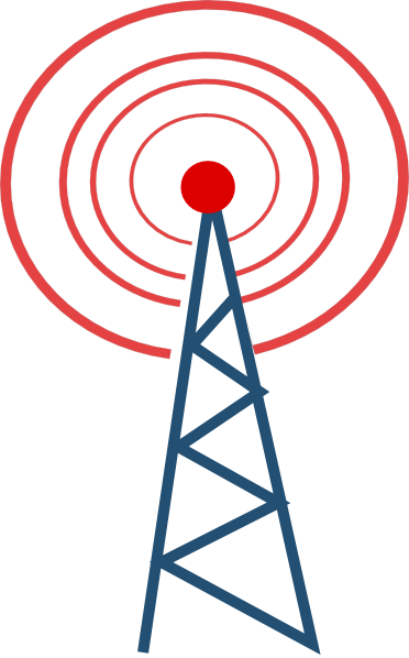 communication vector towers