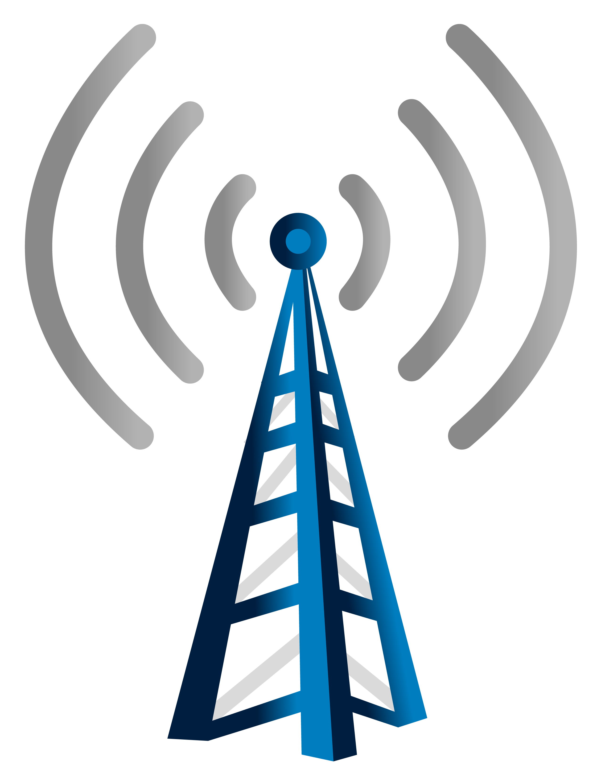 Tower clipart radio. Communications