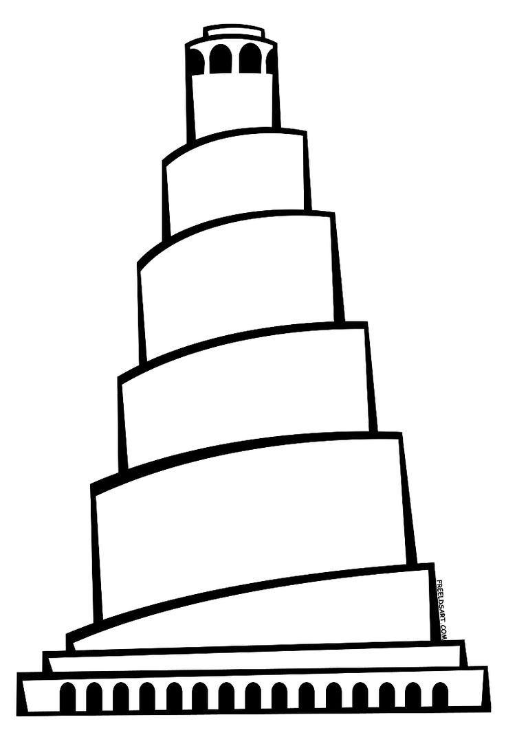 Tower clipart school. Best towers images