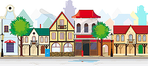 town clipart