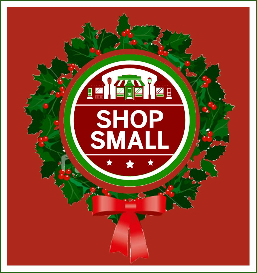 Town clipart local community. Support your little and