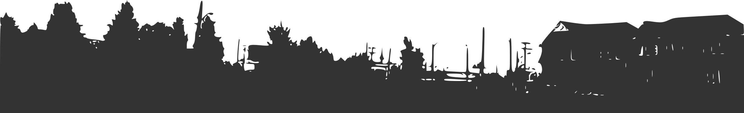 Town silhouette png. Images in collection page