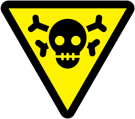 waste agza. Toxic transparent graphic free stock