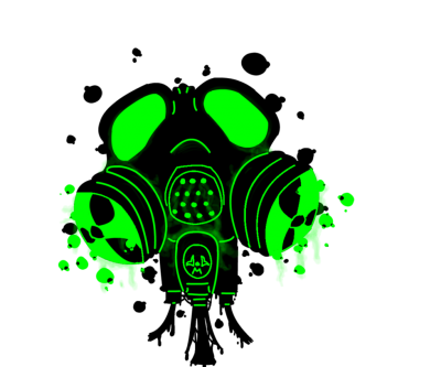 Download gas mask free. Toxic transparent picture transparent download