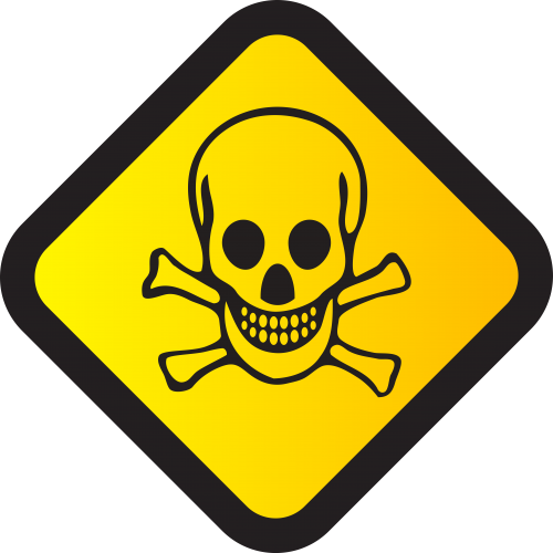 Toxic transparent. Disease svg download
