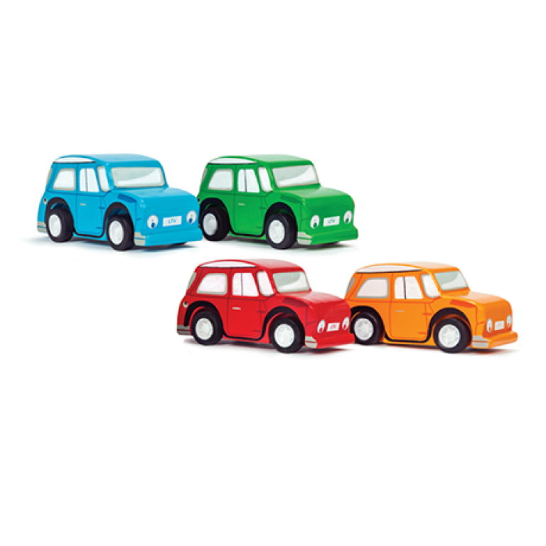 Toy car png. Le van whizzy pull