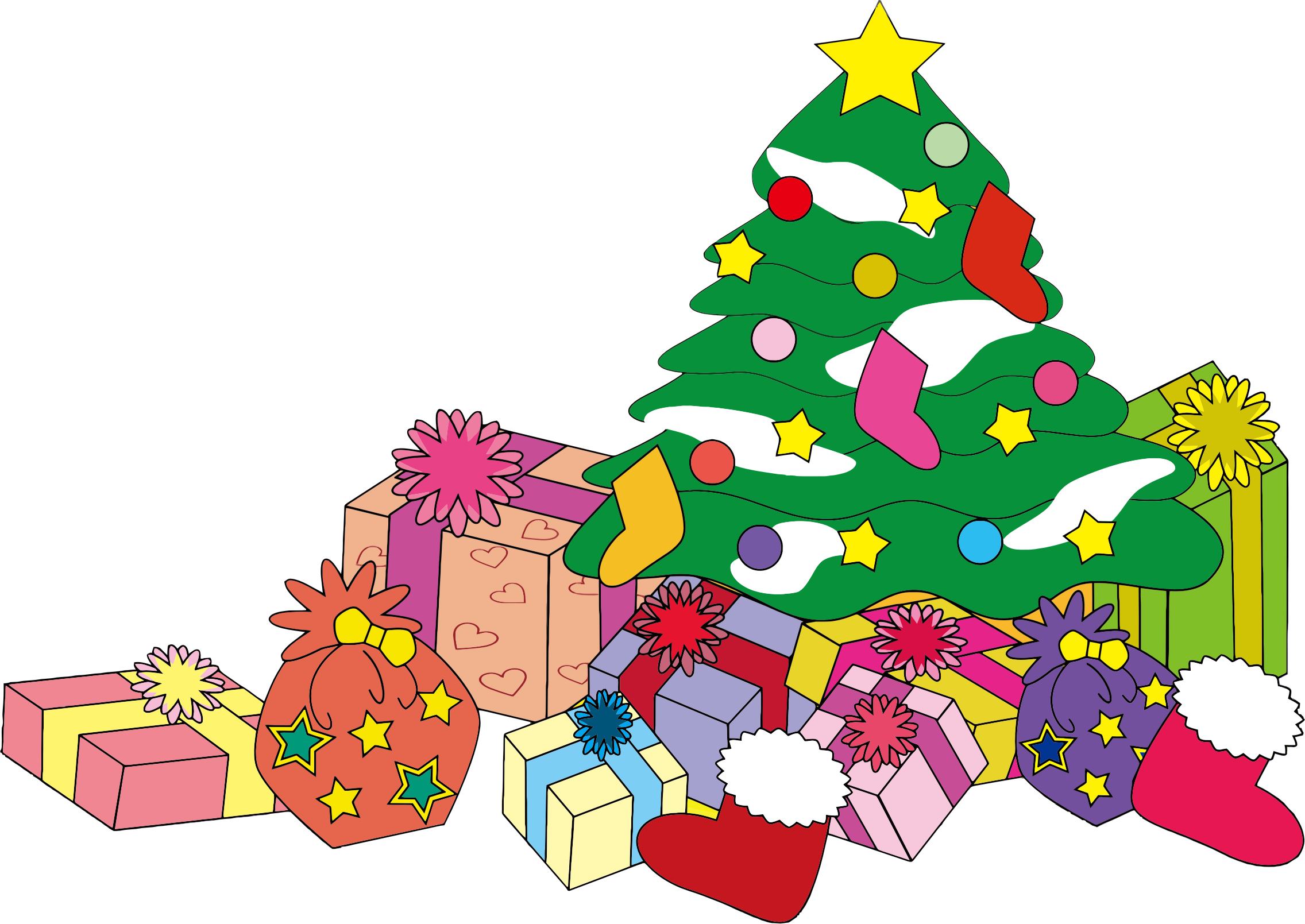Toy clipart gift. Christmas at getdrawings com