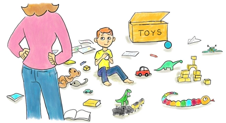 Toy clipart messy. Bed google search la