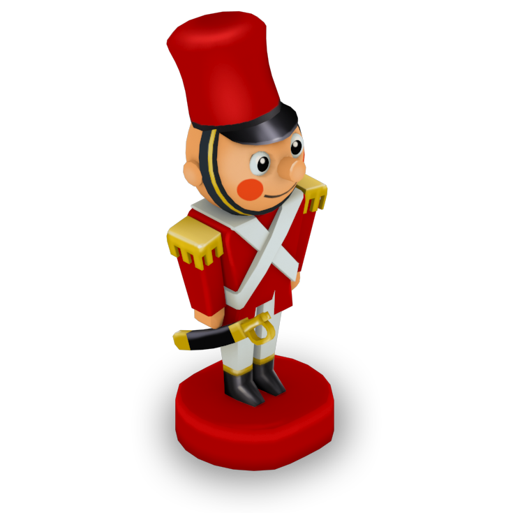 toy soldier png