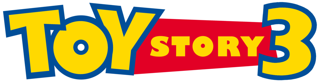 toy story 3 logo png