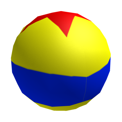 Toy story ball png