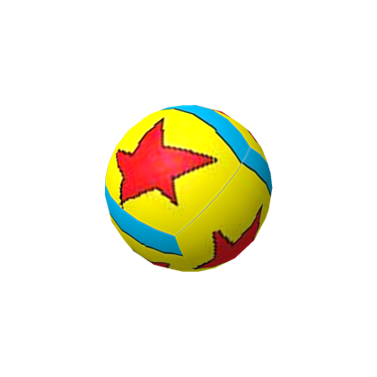 Toy story ball png. Made my sorastitch redused