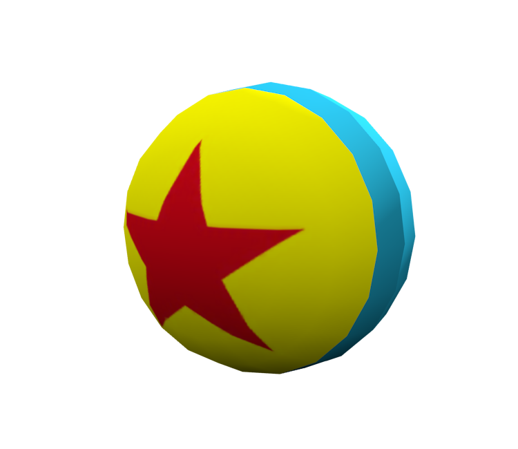 Toy story ball png. Mobile smash it luxo