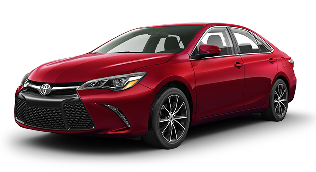 toyota camry 2016 png