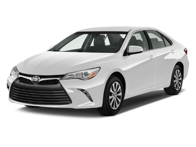 Toyota camry 2016 png. Used one owner le