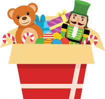 Xmas clipart toy. Search results for toys