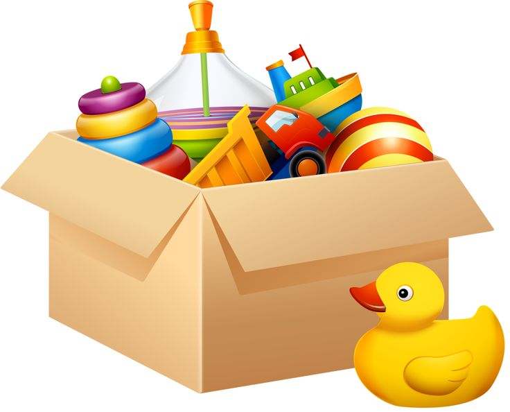 Toys clipart. Best images on