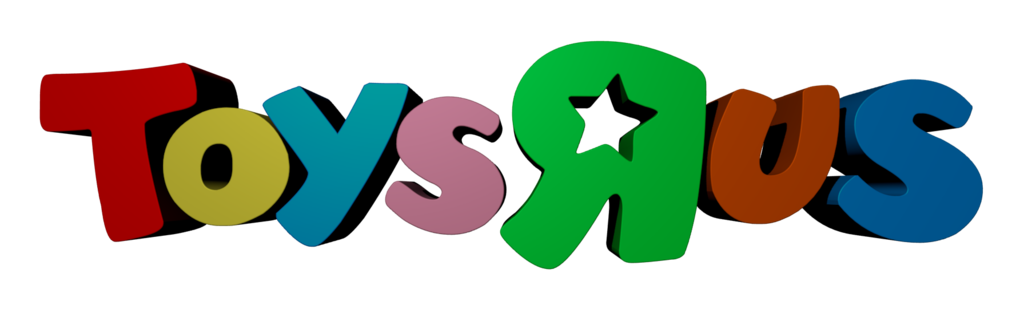 Toys r us logo png. By mobiantasael on deviantart