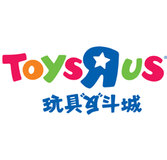 China transparent toy. Toys r us grows