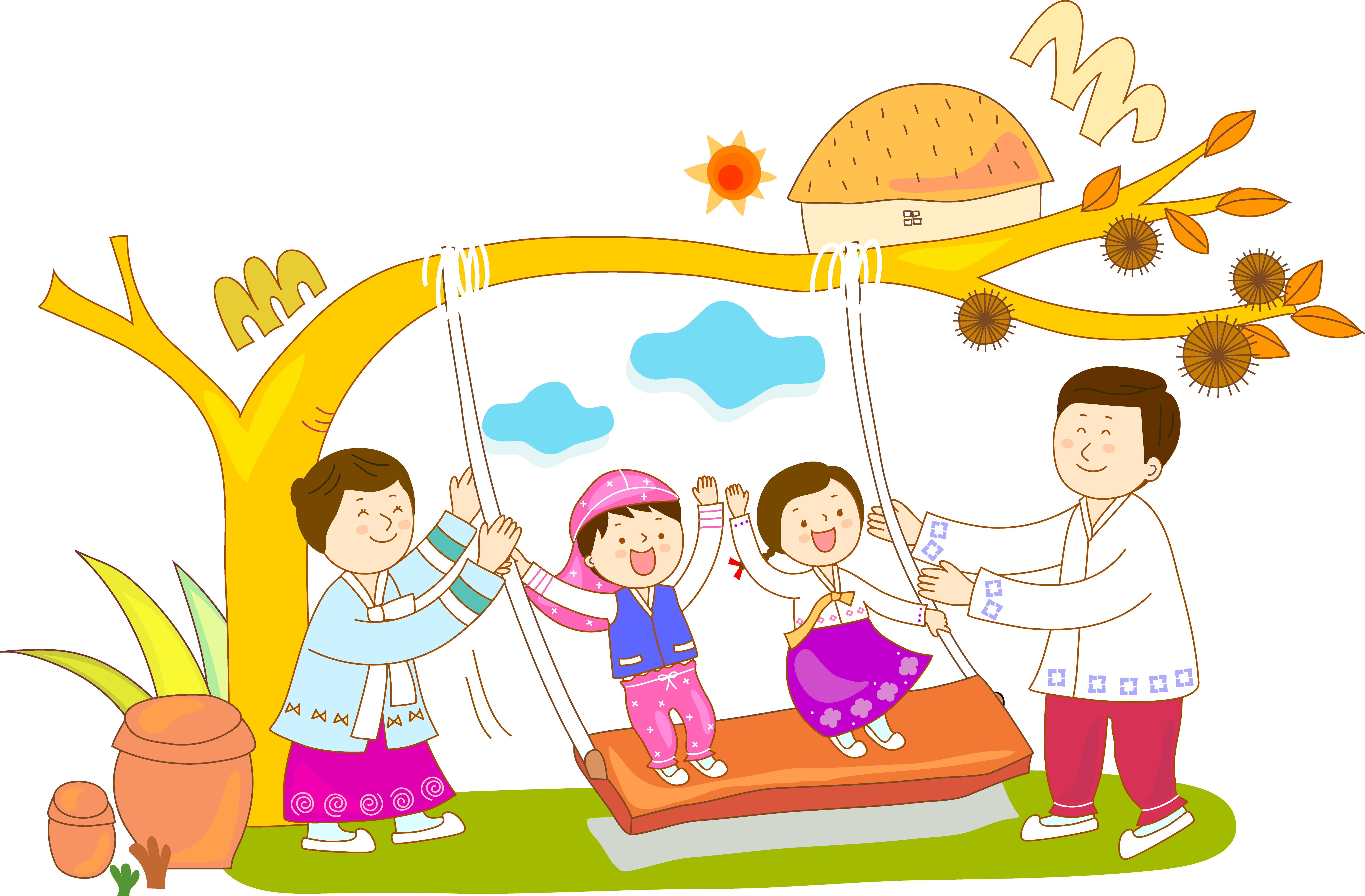 Toys vector chidren. Children playing with