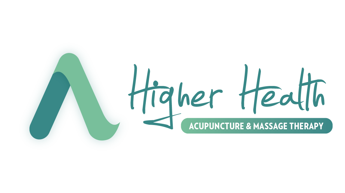 Tpin muscle therapy png logo. Contact higher health acupuncture