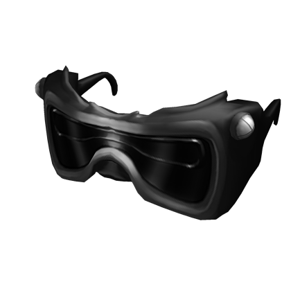 Goggles transparent tracer. Shades roblox