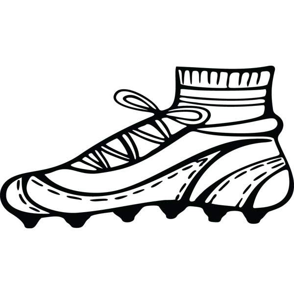Track clipart track cleat. Shoe clip art field