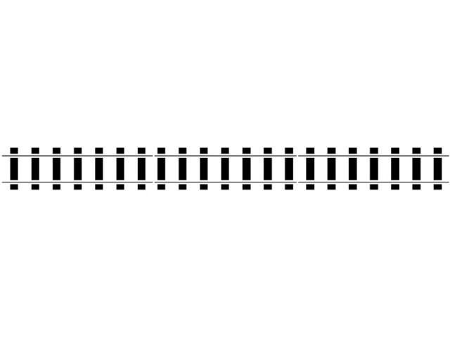 Track clipart train track. Panda free images info