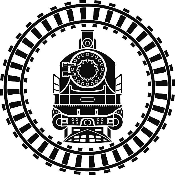 Track clipart train track. Drawing at getdrawings com