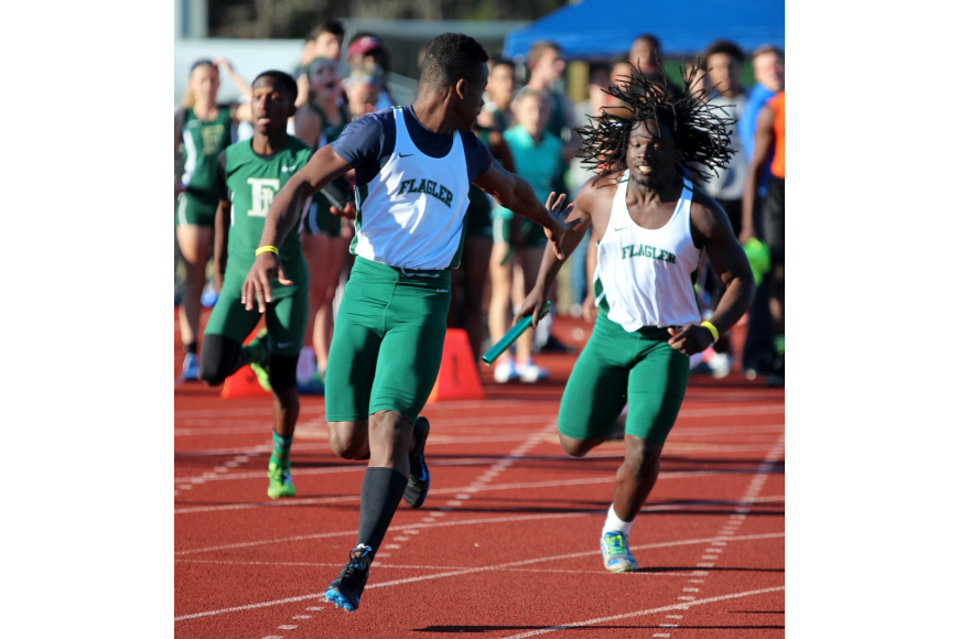 Track relay runner png. Fpc boys repeat as