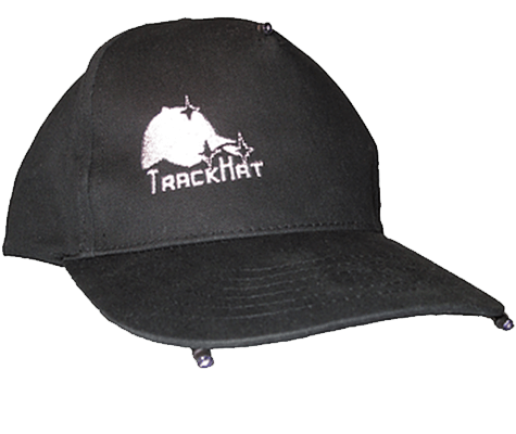 Trackhat clip trackir. Track hat this makes