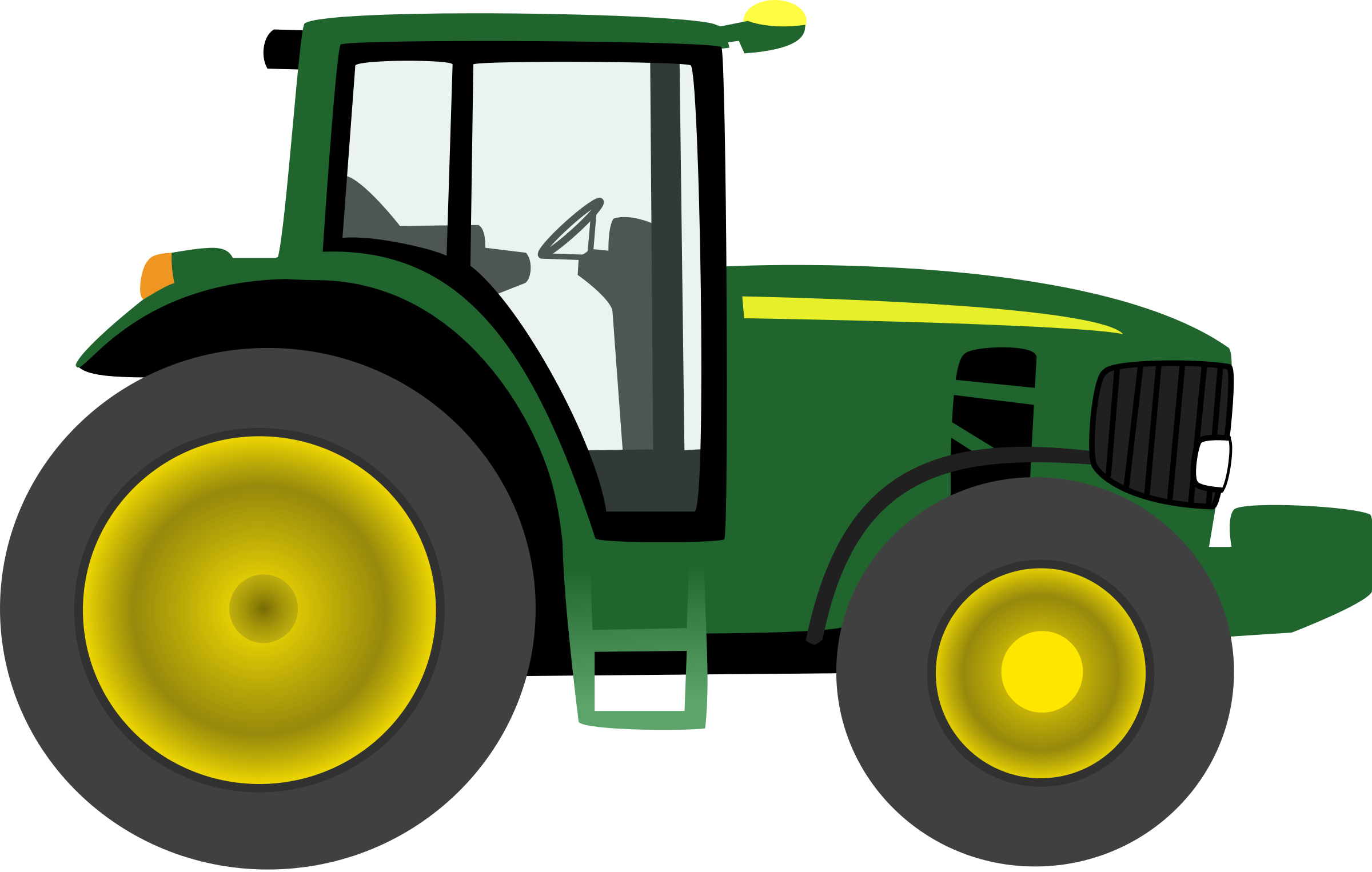Tractor clipart tractor indian.