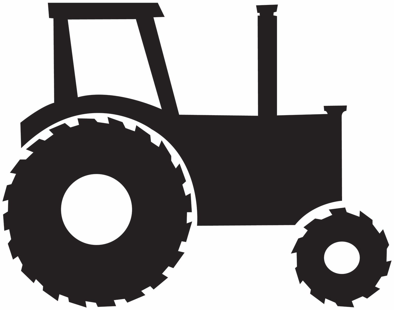 Tractor clipart barnyard. And farm background image