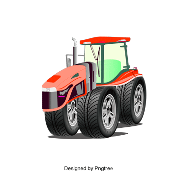 Truck png image. Tractor vectors psd and