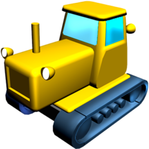 Tractor clipart office 2013. Catterpillar free images at