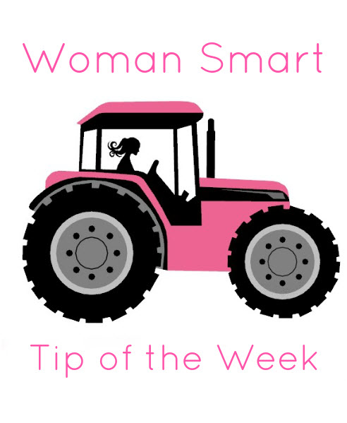 Tractor clipart pink tractor. Tip of the week