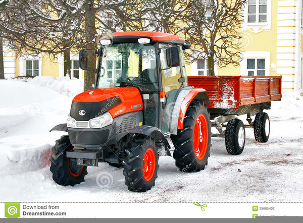 Tractor clipart tractor kubota. Free images at clker