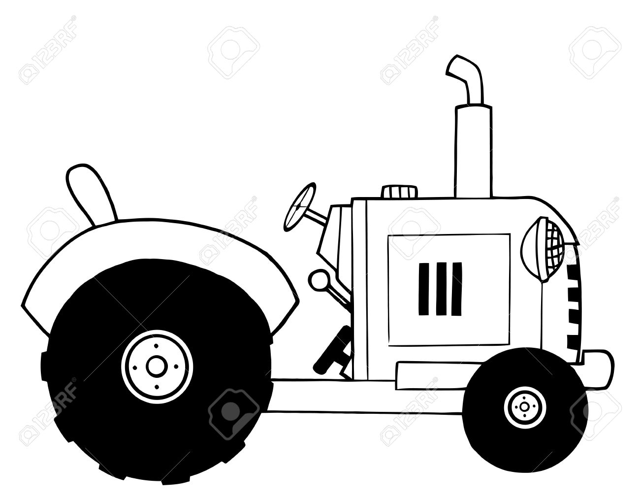 Tractor clipart word. Photos free clip art