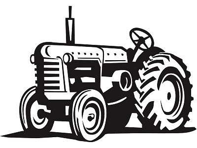 Tractor clipart. Best tractors images on
