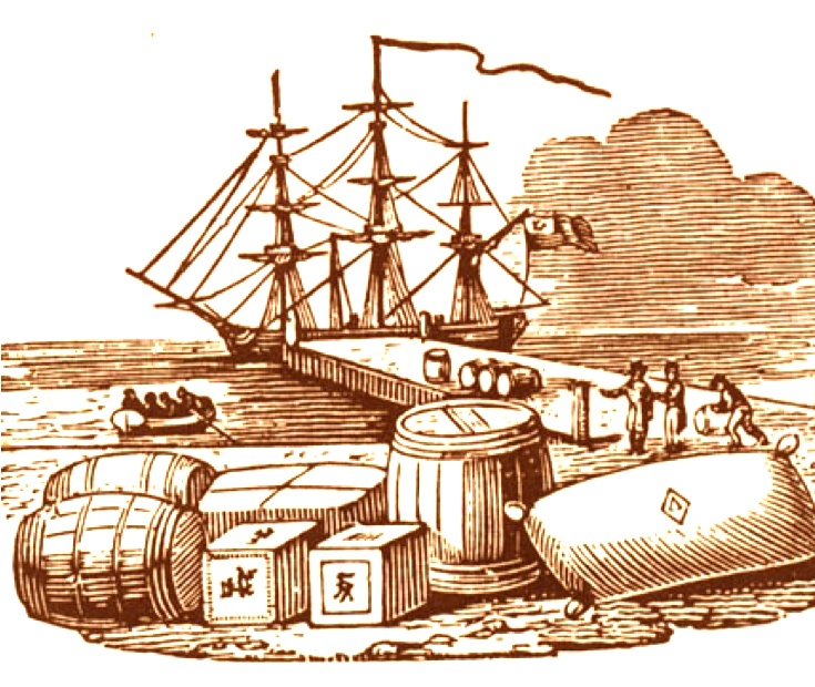 Trade clipart galleon. Untitled on emaze all